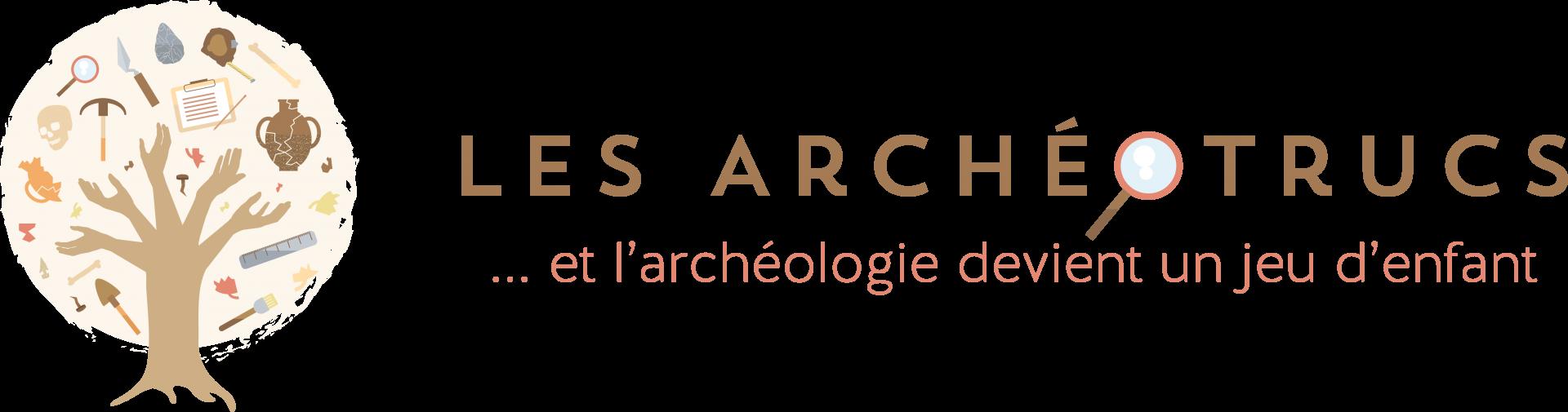 Les archéotrucs